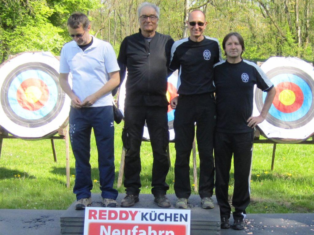 Gaumeisterschaft Bogen WA720-2017 6