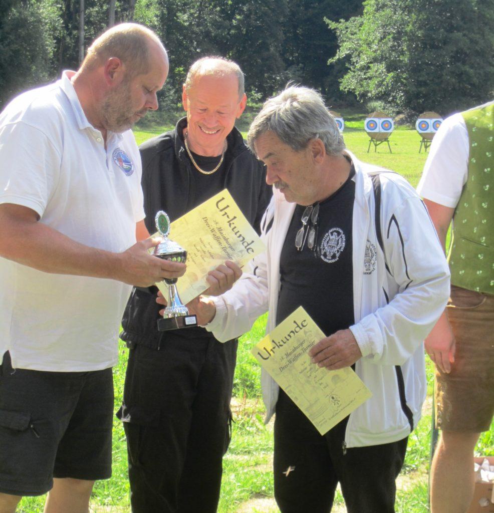 28. Mainburger Drei-Waffen-Turnier 3